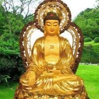 铜观音销售-铜佛像制作-文禄
