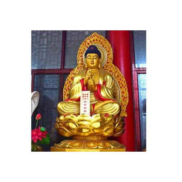 铜佛像销售-铜佛像-文禄