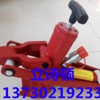 大车专用气动液压拔胎机 便携式轮胎趾口脱离器扒胎机剥胎器