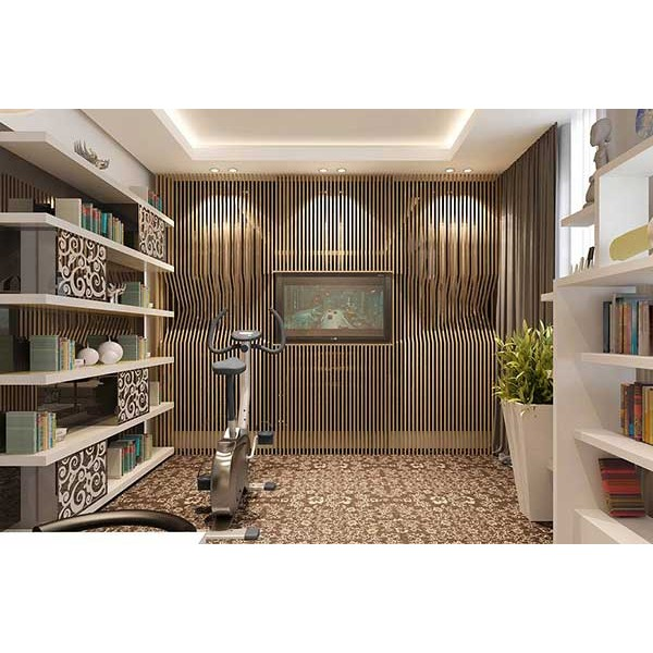 简约式室内装修效果图-效果图设计-汉方