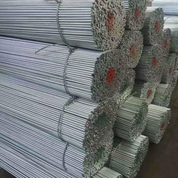 热镀锌圆钢生产厂家,热镀锌钢材生产厂家