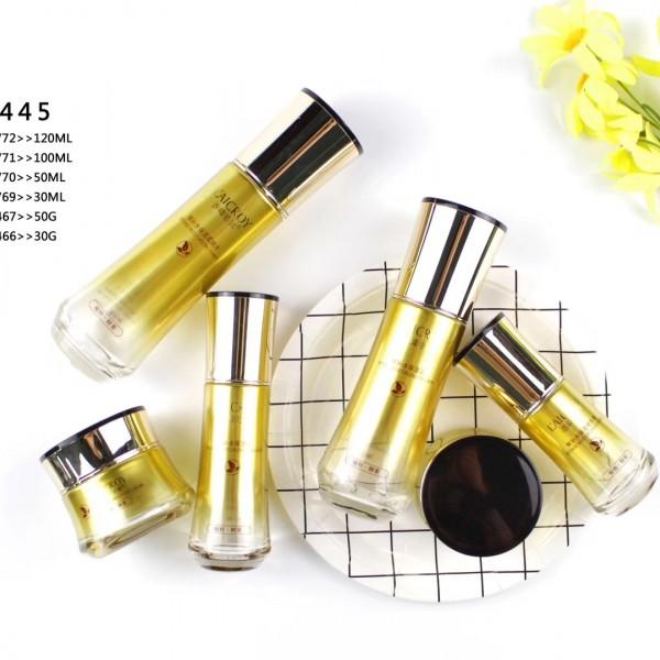 护肤品空瓶生产厂家 化妆品包装瓶生产厂家  西林瓶生产厂家