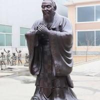 古代人物雕塑铸造-古代人物雕塑销售-志彪