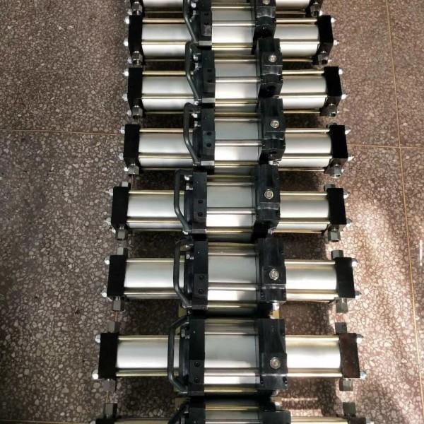 空氣、氮氣、氫氣、氬氣、氖氣、氧氣、天然氣等多種氣體增壓泵
