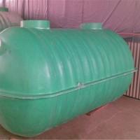 延安市宝塔区哪里有玻璃钢化粪池   延安市玻璃钢化粪池安装