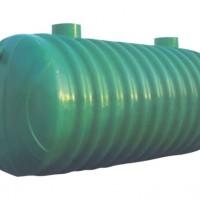 延安安装玻璃钢化粪池多少钱  延安玻璃钢化粪池安装时间