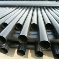 高平市热浸塑钢管厂家直销,黑色涂塑钢管厂家