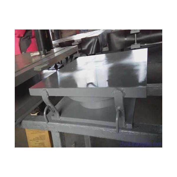 gpz(2009)隔震盆式支座现货,桥梁支座定制厂家