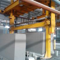 杭州加气块砖隔墙施工安装厂家