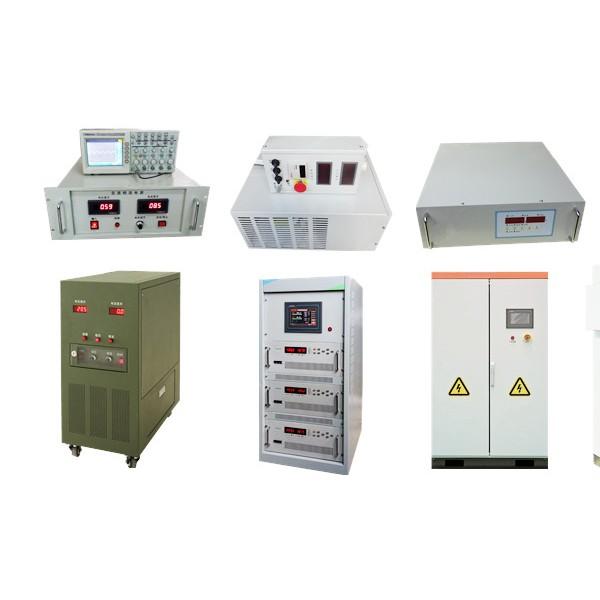 电机正反转老化50V100A直流稳压电源