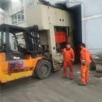宁波设备吊装搬运租赁公司 宁波设备吊装搬运出租价格