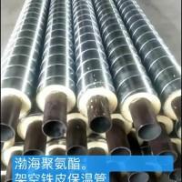河南架空铁皮保温管生产厂家
