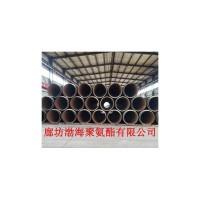 聚氨酯夹克保温管生产厂家