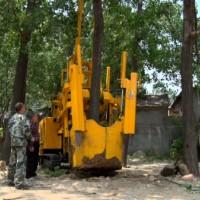 江苏挖树机设备供应价格 江苏挖树机设备生产厂家