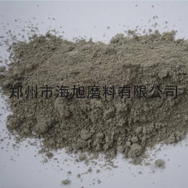 超细绿碳化硅微粉10000目1微米GC粉