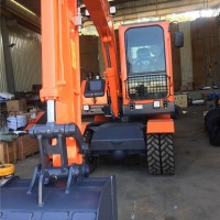 东北微型液压挖掘机批发价格 东北微型液压挖掘机供应厂家