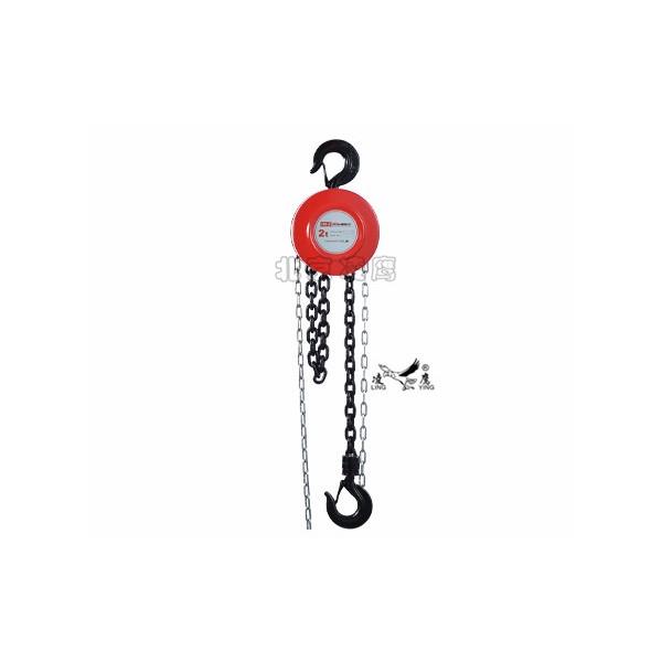 手拉环链葫芦 5吨HSZ手拉葫芦