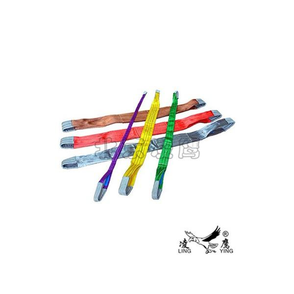 彩色吊带价格 凌鹰吊装带