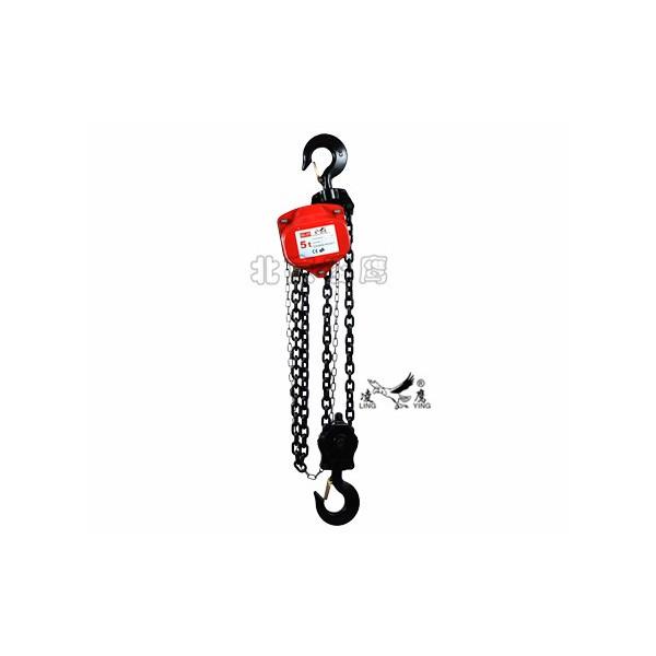 5吨3米VT型手拉葫芦 VT倒链