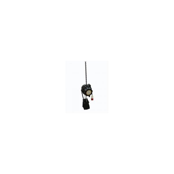 舞台环链葫芦 2吨20米舞台专用电动葫芦