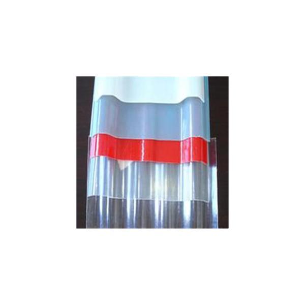 南昌艾珀耐特frp鐵邊采光瓦散射板470型于榮光代言