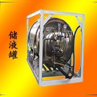 二氧化碳爆破器致裂设备的组装部件