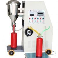 灭火器灌充机干粉设备怎样购买