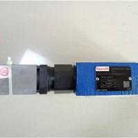 ZDRE10VP2-2X/100LMG24K4V力士乐减压阀