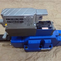 4WRL16V100P-3X/G24Z4/M力士乐流量阀