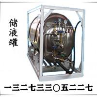 二氧化碳物理爆破器装置的准备工作