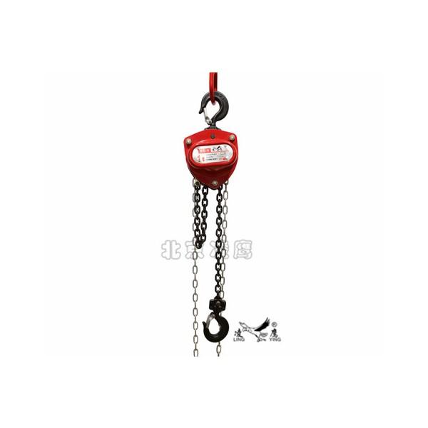 3吨3米HSZ-A手拉葫芦 倒链葫芦