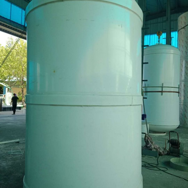 厂家定做PP储罐搅拌罐聚丙盐酸罐