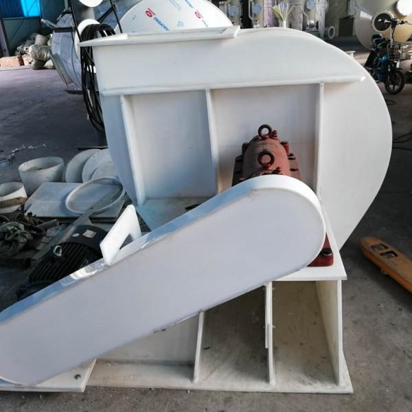 厂家定做PP风机防腐风机离心风机