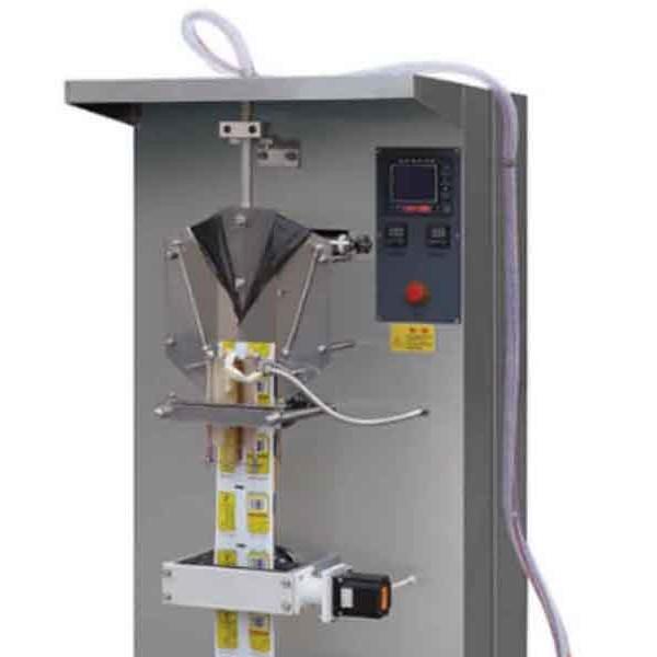 制袋式全自動液體包裝機圖片,價格,參數,生產廠家