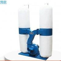 木工雕刻机双桶吸尘器 广告雕刻机单桶吸尘器