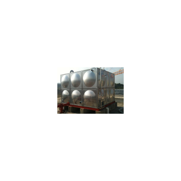 新疆不锈钢水箱生产批发厂家 乌鲁木齐不锈钢水箱批发价格