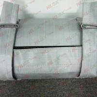 供应硅酸铝陶瓷纤维可拆卸保温套