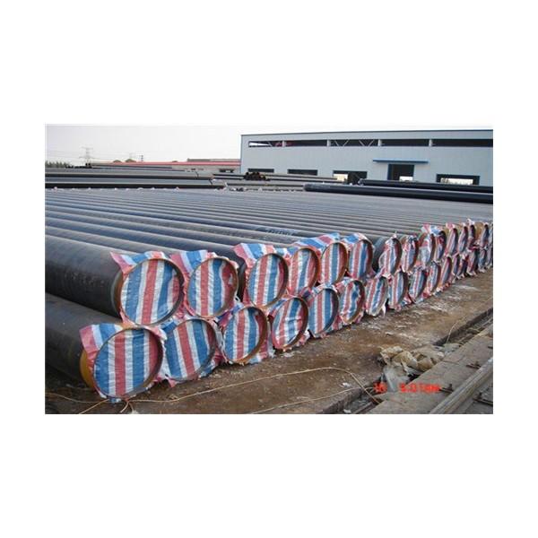 顶管用3pe防腐钢管厂家价格
