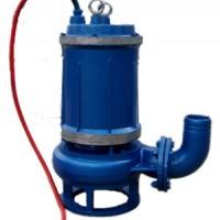 山东搅拌耐高温潜污泵价格及选型