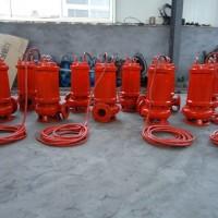 山东供应批发耐高温耐腐蚀潜水排污泵,污水泵