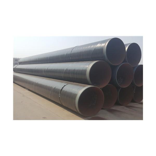 滄州地埋用3pe防腐鋼管廠家價格