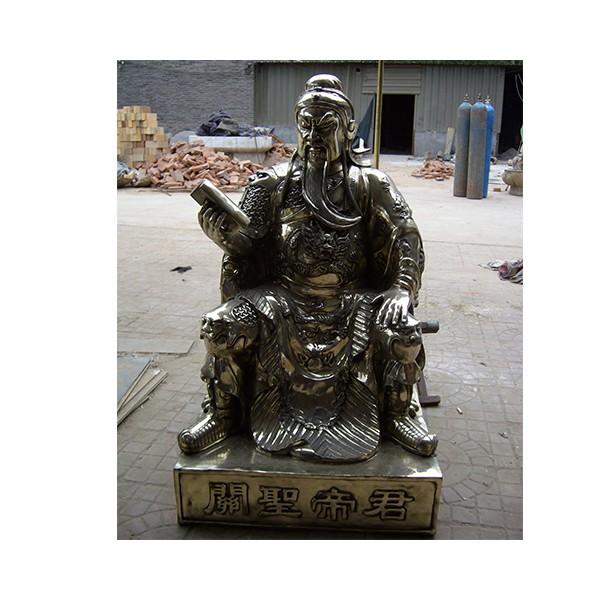 人物雕塑_河北志彪雕塑公司供应人物雕塑