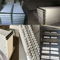 塑燒板除塵器批發價格 塑燒板除塵器生產廠家