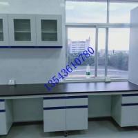 惠州钢木实验台实验室实验桌通风橱通风柜厂家