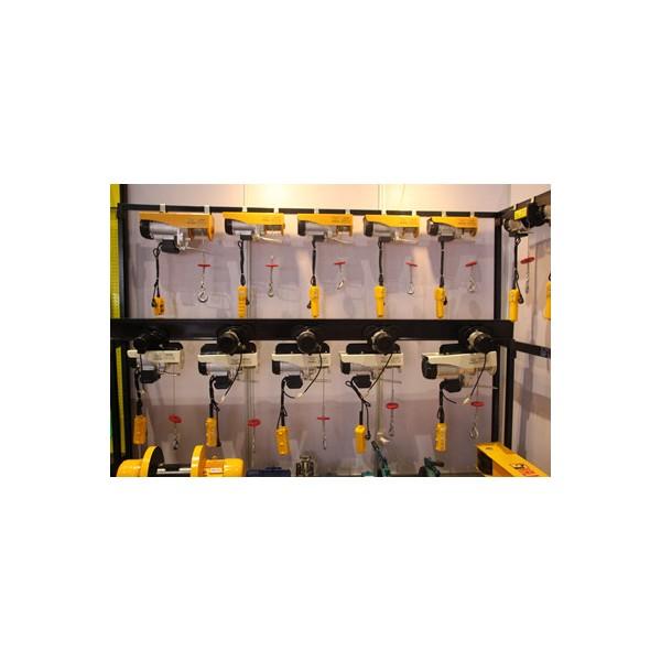 微型电动葫芦价格-悬挂式微型电动葫芦生产销售-东弘起重