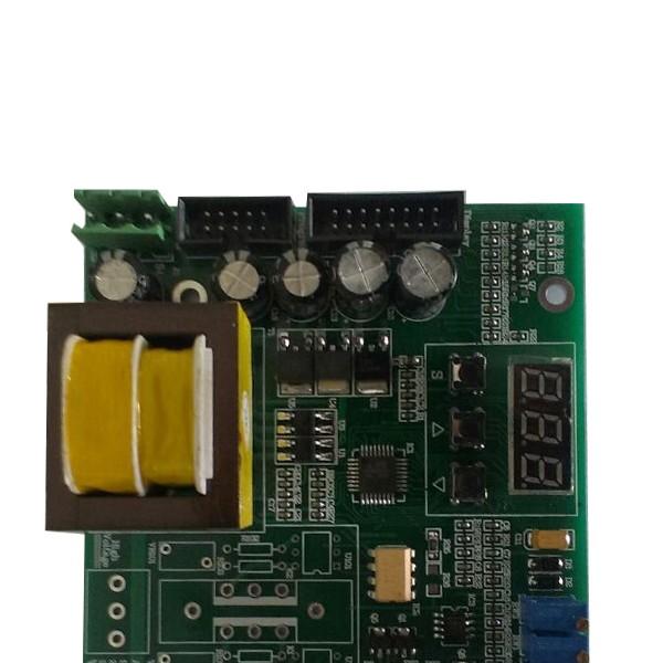 伯纳德电动执行器逻辑控制板,GAMX-2013多规格控制板