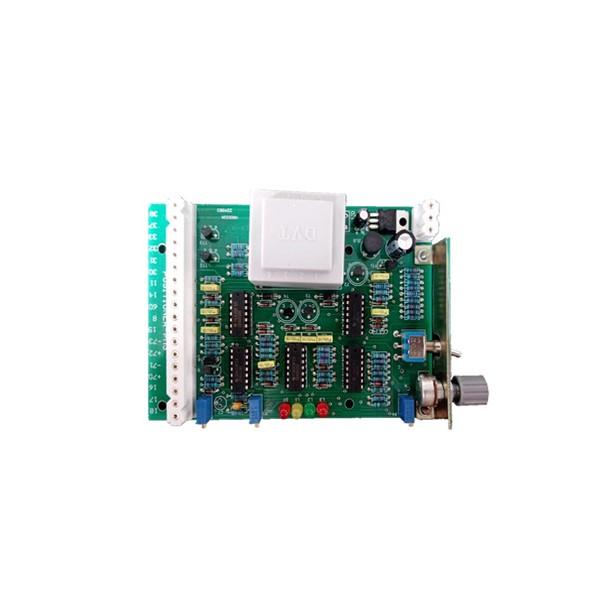 伯纳德P0SITI0NER-PM3执行器主控板、逻辑控制板
