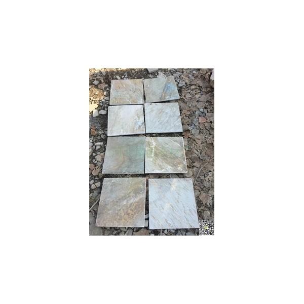 新品板岩 青板蘑菇石