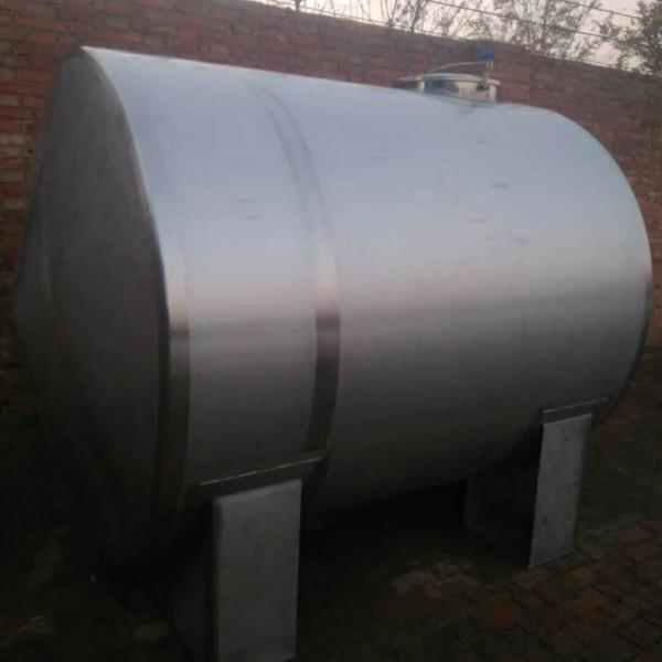 316L不锈钢储罐加工厂_河北制造不锈钢储罐厂家