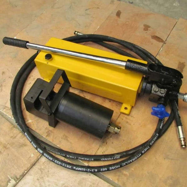 15.2钢绞线液压剪、17.8MM钢绞线液压剪